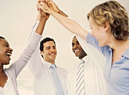 Successful Work Team 2014-3-4-17:51:56