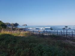 Secret surf spot #1