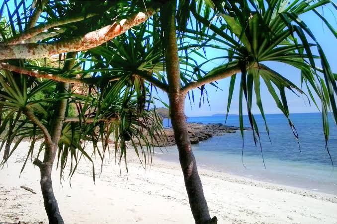 Secret beach #2