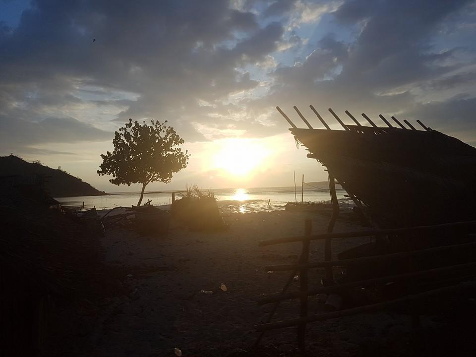 Secret beach #3