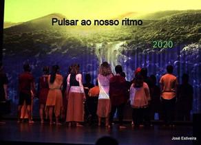 """Espetáculo Cercimb """"Pulsar ao nosso ritmo"""" - AMAC - 21 Fevereiro 2020"""
