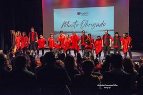 Lançamento do Livro Alumbramento - Fórum Cultural José Manuel Figueiredo - 23 Novembro 2019