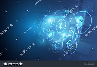 stock-vector-money-transfer-global-curre