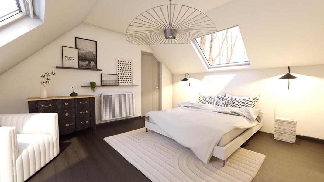 Chambre parentale noir et blanc lumière.jpg