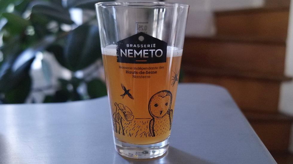 Verre Nemeto 25cl