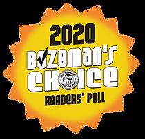 Bozeman Choice Badge.png