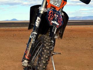 KTM/Honda/Husaberg