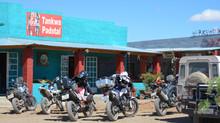 Route 66 US cf. Route 355 ZA