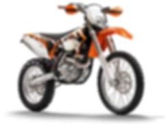 KTM 450 EXC-EFI