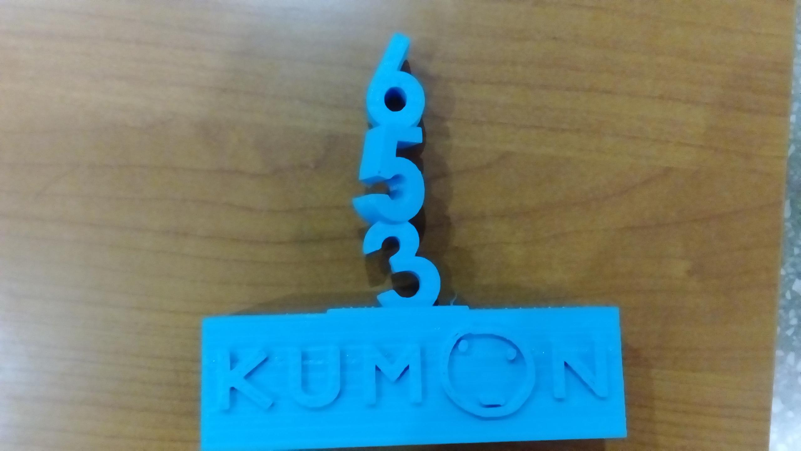 Kumon 03