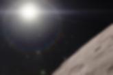 Orbit around the Moon