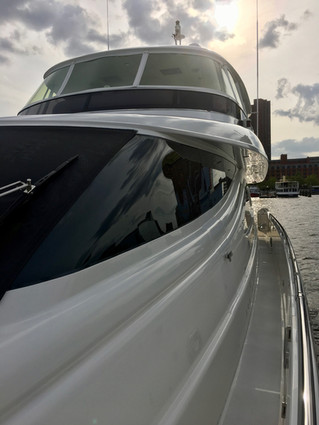 boat detailing severna park