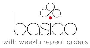 Basico branding