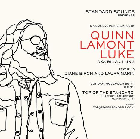 Quinn Lamont Luke