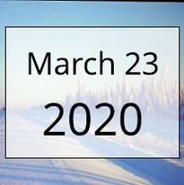 March 23, 2020