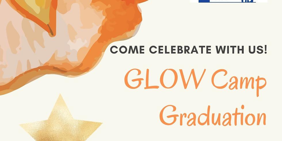 GLOW Camp Graduation