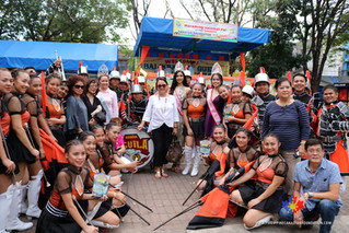 Kapistahan 2018 at Tanay, Rizal