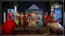 Miss Philippines Canada 2018 Prepageant
