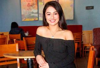 Shanaia Gomez: Star-in-training