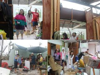 Typhoon Haiyan PCCF Survivors