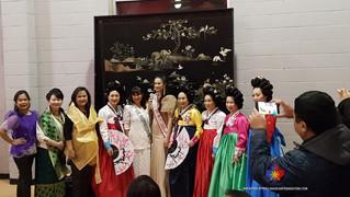 Canadian Multicultural Council (CMC) Asian Food & Cultural Festival