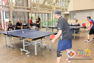 Table Tennis: Joshua Baril wins Pinoy Fiesta Open