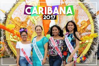 Toronto Caribbean Carnival's Grande Parade 2017