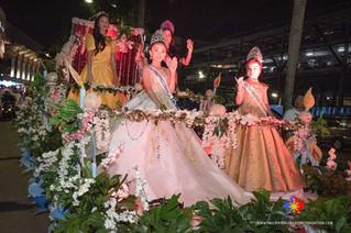 PCCF joins Dinagyang Festival