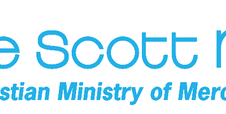 Donation to Scott Mission