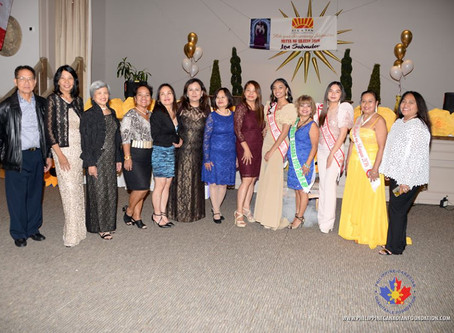 Silayan's 50th Anniversary Gala