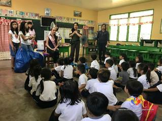 Carmino Biscocho Elementary School