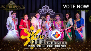 Pinoy's Choice Awards: VOTING STARTS NOW!