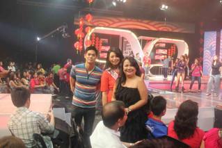 Trip to Cebu & the GMA PinoyTV HQ