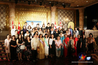Asian Heritage Month Gala