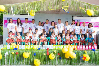 Medical and Dental Mission in Igbaras, Iloilo