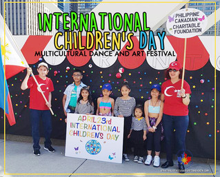International Children's Day Festival