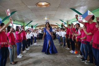 Miss Philippines Canada 2018's Trip to the Philippines.