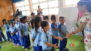 National Child Development Center