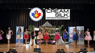 UNILEVER WOWS WITH CREAM SILK AT THE PINOY FIESTA 2017
