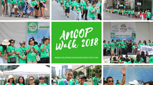 PCCF Walks for the Poor and Donates $15,000 to ANCOP!