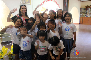 Our Lady of Perpetual help Children's Home
