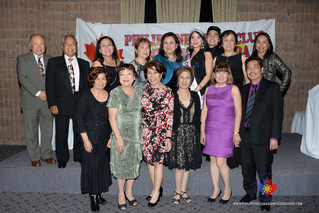 Philippine Press Club of Ontario Gala