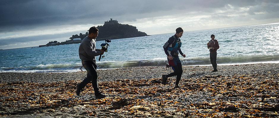 Full Days Filming