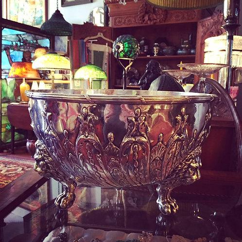 1798 Sterling Silver English bowl