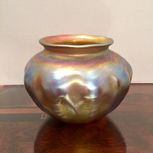 Tiffany Studios Vase
