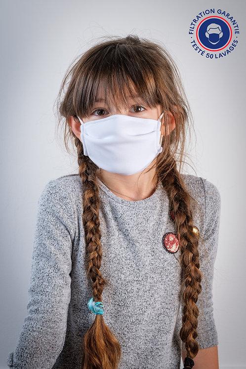 Masque Uni Enfant
