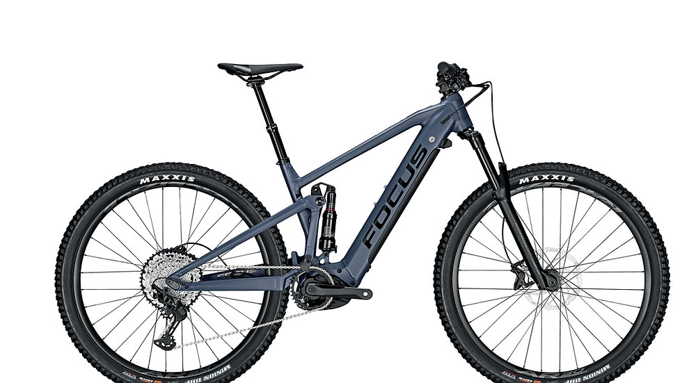 FOCUS Jam² 6.7. Plus - E-MTB Fully