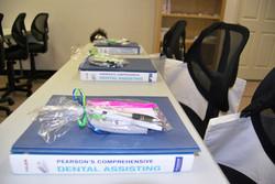 Dental Assisting School Raleigh NC