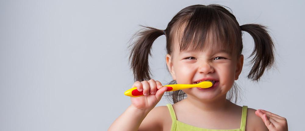 Dental Assisting, Dental Health, National Children's Health Month