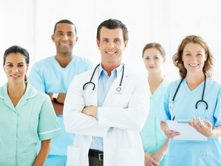 What To Look For In A Dental Office Team